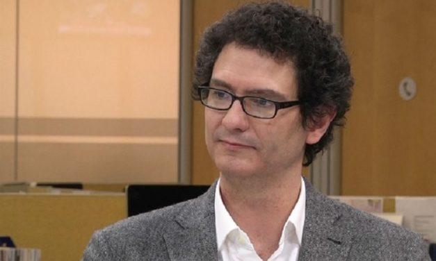 """Mariano Mayer: """"Las pymes saben que estamos en un proceso de normalización"""""""