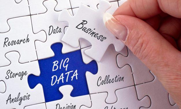 ¿Qué es el 'big data' y para qué sirve?
