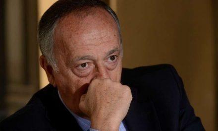 La UIA analizó la situación de las pymes tras reunirse con Cabrera