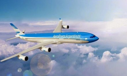 Aerolíneas Argentinas anuncia su programación para la temporada de invierno