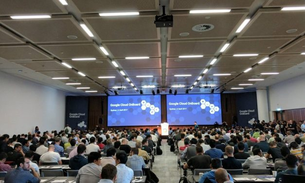Entrenamiento en las nuevas tecnologías de Google Cloud