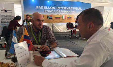 Agroactiva apuesta a la Ronda Internacional de Negocios