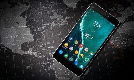 Las ventajas del Sistema Operativo Android en la Logística