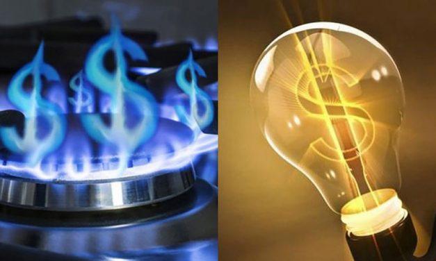 Las pymes industriales denuncian que les cobran la luz y el gas en dólares