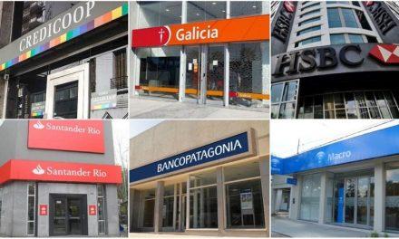 Para la Cámara Argentina de Comercio es inaceptable el cobro de una comisión para depósitos en efectivo