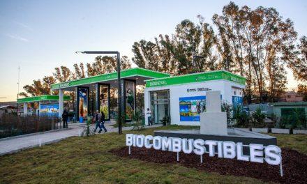 El salto del dólar pone a las PYMES productoras de biodiesel contra las cuerdas