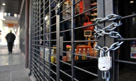 Preocupación por cierres de locales comerciales y despidos en Córdoba