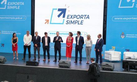 ¿Cómo funciona Exporta Simple?