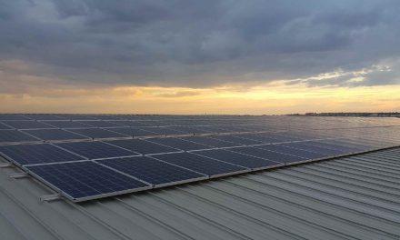 El Gobierno de Córdoba lanzó dos programas para financiar y promocionar el uso de energías renovables en pymes