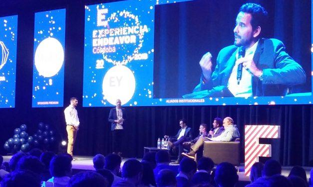 Una multitúd de emprendedores se sumó a Experiencia Endeavor Córdoba