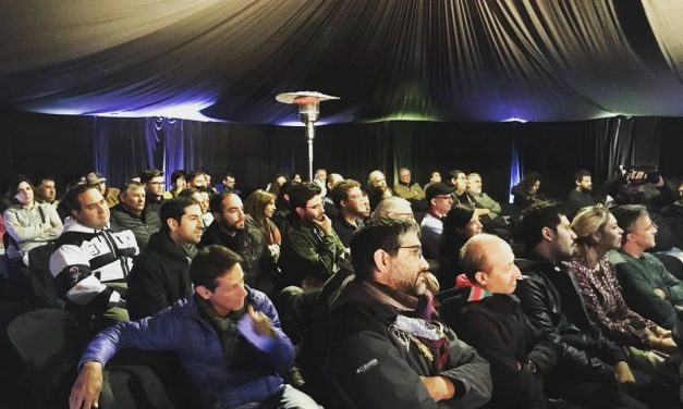 Se desarrolló la 2ª Feria Industrial de Río Cuarto