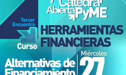 Curso de Alternativas de financiamiento