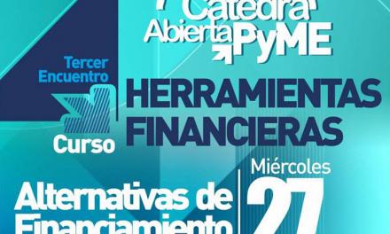 Curso de Alternativas de financiamiento