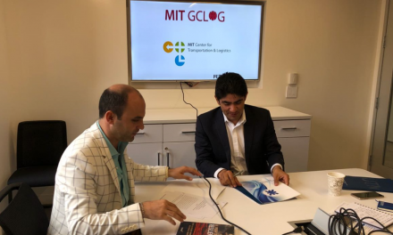 La UTN Córdoba firmó convenio con la Red MIT SCALE