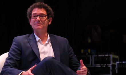 """""""NECESITAMOS LLEGAR A UN MILLÓN DE PYMES"""""""