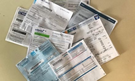 Las empresas de servicios ya no podrán dejar de enviar facturas de papel