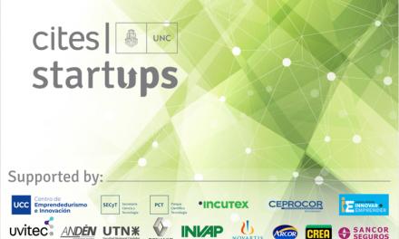 CITES abrió la convocatoria para participar de una nueva edición de Cites Startups