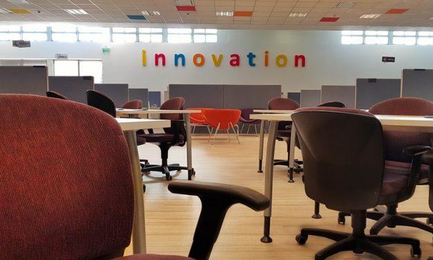 Un 60% de las PyMEs considera más rentables los coworking que una oficina