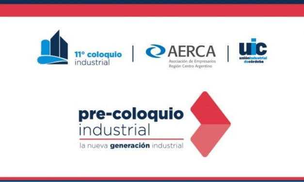 4º Precoloquio de la Unión Industrial de Córdoba en Villa María
