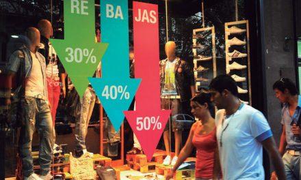 Según CAME, la venta minorista de las PyMEs cayó 4,8% en mayo