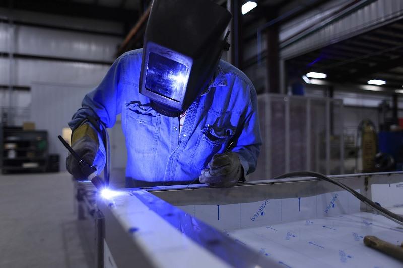 La producción de las pymes tuvo una caída del 7,4% durante septiembre