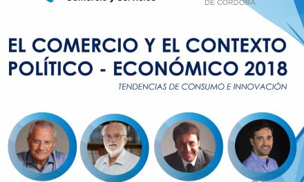 SEMINARIO EL COMERCIO Y EL CONTEXTO POLÍTICO – ECONÓMICO 2018