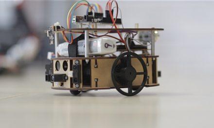 """Semana TIC 2018: Expotrónica prepara su """"Sumo de Robots"""""""