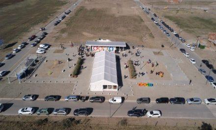 Grupo Proaco entregó 644 lotes en Docta