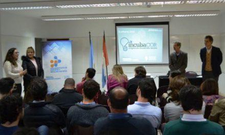 IncubaCor: 13 nuevos proyectos de alto impacto en innovación