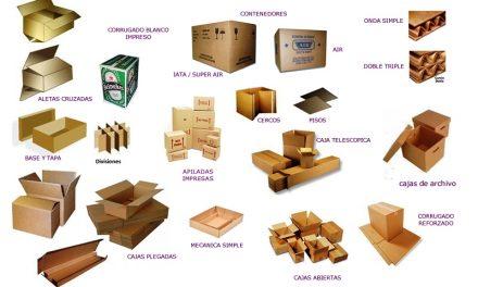 Multicajas: Un mundo de cajas y cajas para el mundo