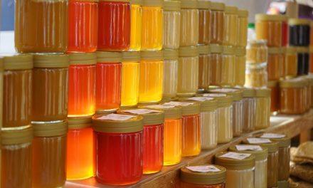 Argentina volvió a exportar miel fraccionada a Brasil