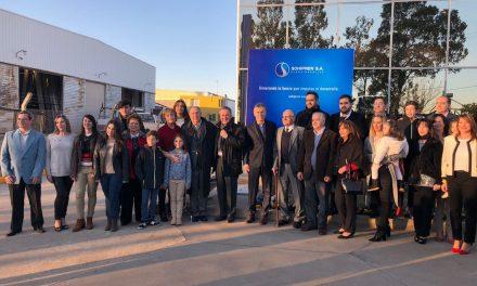 "Macri visita Córdoba en su ""mega gira empresarial"""