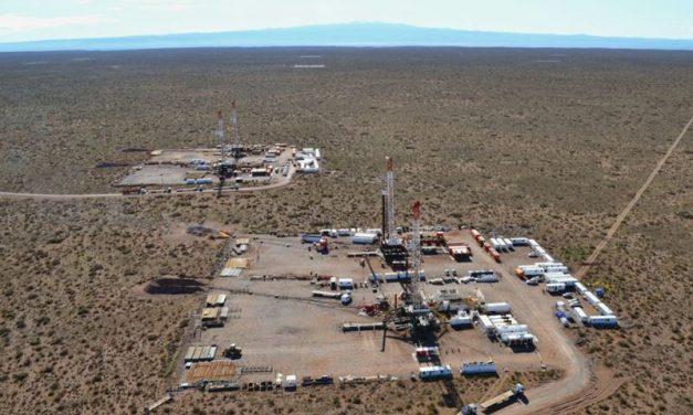 Argentina y Bélgica afianzan relaciones en energía