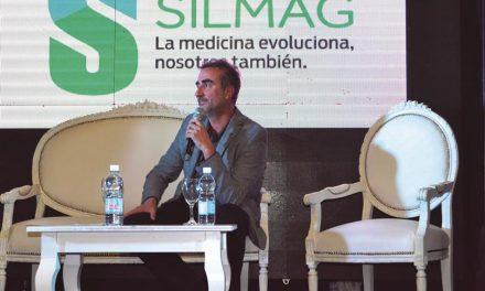 """Diego Magrini: """"Argentina necesita exportar"""""""