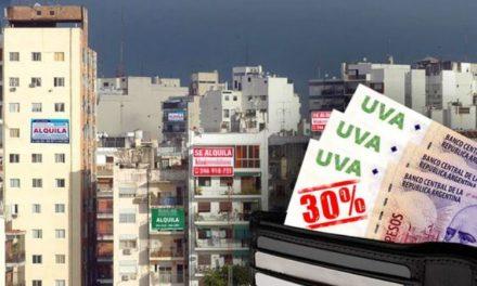 EFECTO DÓLAR Hipotecarios UVA: el crédito se encareció 30% en un año y hay cierre masivo de inmobiliarias