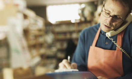 Ventas minoristas PYMES cayeron 5,8% en julio