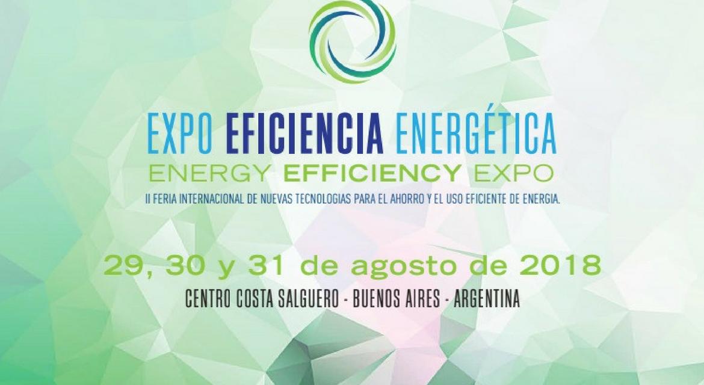 Se viene Expo Eficiencia Energética 2018