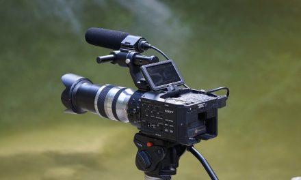Misión inversa de referentes del sector audiovisual