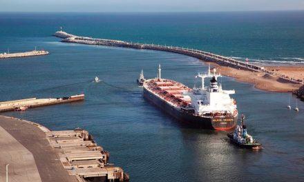 Las exportaciones crecieron 5,1 % en 2018 pese a la sequía, pero el balance fue negativo