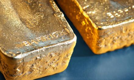 Minería: Se fusionan Barrick Gold y Randgold por un valor de mercado de US$18.300M