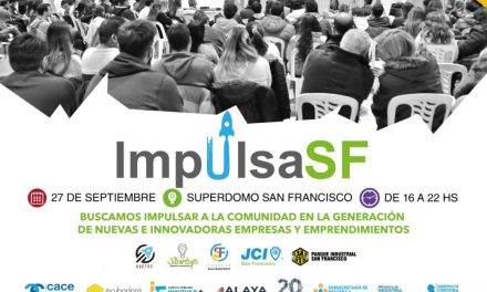 Se viene el evento emprendedor del año en San Francisco