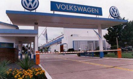 Volkswagen levanta las suspensiones en Córdoba