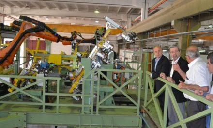 La autopartista Prodismo avanza con más proyectos de innovación