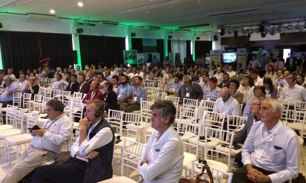 Abrió sus puertas el 2° Congreso Internacional de Extrusores en Santa Fe