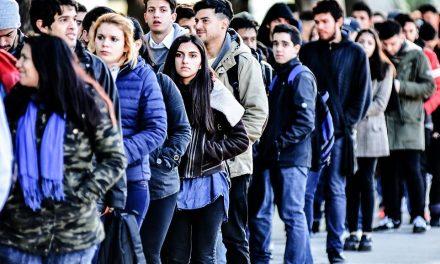 Por la recesión, advierten que se puede acelerar la destrucción del empleo