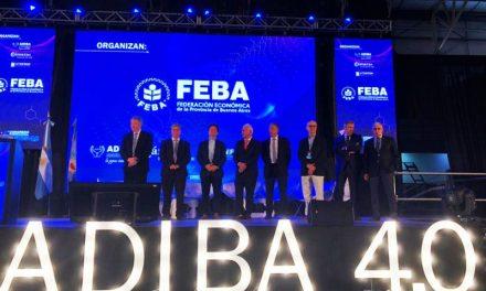 Más de 1400 personas participaron del 1° Congreso Internacional Industria 4.0 de Argentina