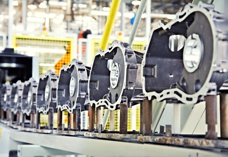 """Pymes Industriales solicitaron hoy al gobierno la implementación de """"seis medidas urgentes"""" para evitar más cierres"""