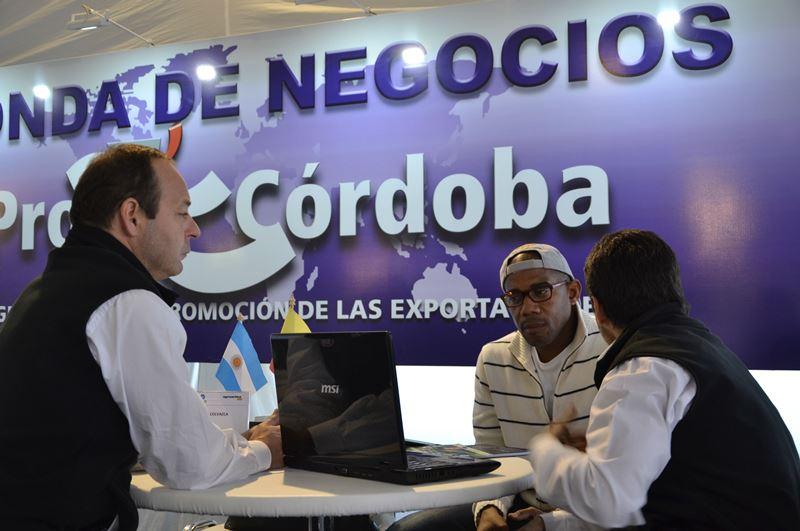 Misión Inversa y Ronda de Negocios: Autopartes y Agropartes en San Francisco – Córdoba