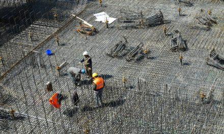 En septiembre el costo de la construcción en Córdoba aumentó 9,85%