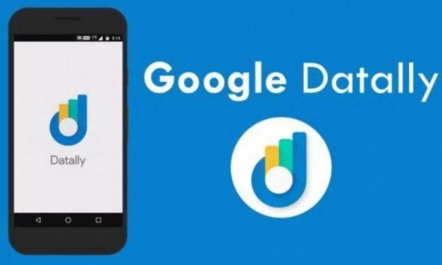 Datally: la app de Google para ahorrar datos móviles